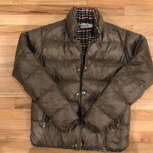 Steven Alan Puffer Jacket